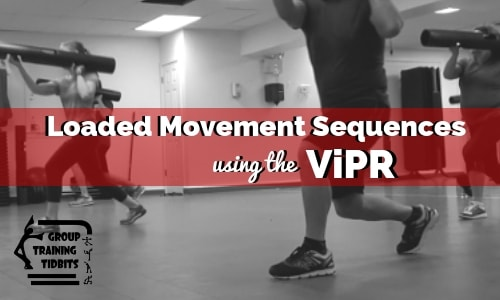 ViPR fitness ideas